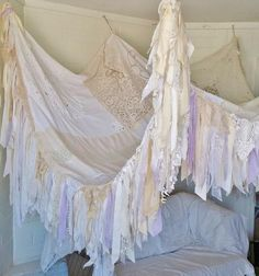 Wedding Canopy 9 x 9 Shabby Chic Bohemian Boho Bed Gypsy hippie patchwork Decor curtain photo prop backdrop Fringe hippiewild boutique - Bedroom - Boho Bedding Bohemian Room, Bohemian Design, Bohemian Decor, Bohemian Style, Bohemian House, Bohemian Furniture, Hippie Bohemian, Boho Chic, Outdoor Wedding Centerpieces
