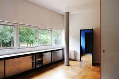 Le Corbusier -  Villa Savoye / Le Corbusier