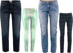 Sales wishlist: pants