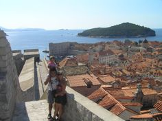 Croacia-Dubrovnik.