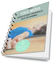Ontdek de kunst van bewuste diepe ontspanning met Yoga Nidra. In dit online Yoga Nidra programma ontvang je 7 Yoga Nidra sessies en 3 Yoga lessen. Lees hier meer.