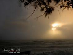 Stormy Days _1 by George Marinakis on 500px