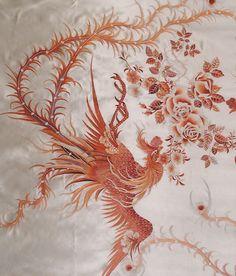 phoenix asian style