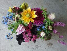 Floral Wreath, Bloom, Wreaths, Summer, Home Decor, Summer Time, Decoration Home, Door Wreaths, Room Decor