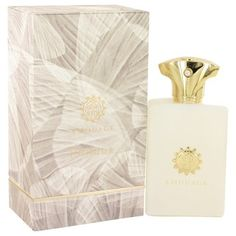 Amouage Amouage Honour By Amouage Eau De Parfum Spray 3.4 Oz