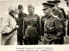 Despre actul de la 23 august 1944 din România, s-a scris foarte mult, dar s-au ascuns, cu destulă abilitate, poporului român, unele adev... Roosevelt, Cairo, Che Guevara, Winter Jackets, Military, World War One, Winter Coats, Roosevelt Family