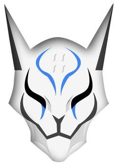 Armor Concept, Weapon Concept Art, Fantasy Armor, Fantasy Weapons, Mascaras Anbu, Anbu Mask, Foto Do Goku, Ninja Mask, Character Art