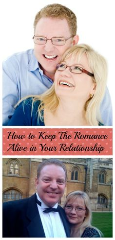 How To Keep The Romance Alive in Your Relationship