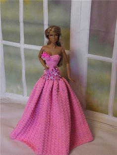 Новые наряды для Барби и ФР12 / Одежда и обувь для кукол - своими руками и не только / Бэйбики. Куклы фото. Одежда для кукол