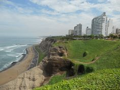 Lima... Lima City, Lima Peru, Places Ive Been, Costa, Destinations, To Go, Spaces, Water, Recipes