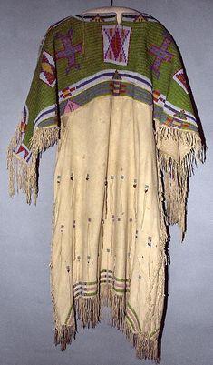 Native American Dress, Native American Beadwork, Native American Indians, Indian Outfits, Indian Clothes, Civil War Photos, Native Indian, African Americans, Native Americans
