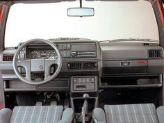 Volkswagen Golf GTI 16V Worldwide (Typ 19) '1986–89