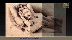 Dibujos Retratos por encargo, http://www.retratos-a-lapiz.es/dibujos-a-lapiz/ Retratos Realistas a Lapiz, Dibujos a Lapi...
