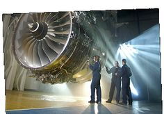 How Machining Tools Are Used in the Aerospace Industry