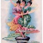 12dancing+ladies+vintage+graphicsfairy005