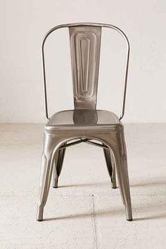 Merveilleux $129   No International Shipping   Wren Metal Chair   Urban Outfitters