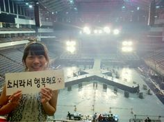 Girls' Generation world tour girl and peace in Taiwan