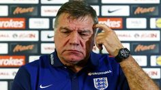 'A laughing stock, an embarrassment, an arrogant clot, incredible and catastrophic misjudgement' – just some of the descriptions of Sam Allardyce's fall from the England manager role after 67 days in the job following a 'fake Sheikh' style newspaper sting. 28.09.16