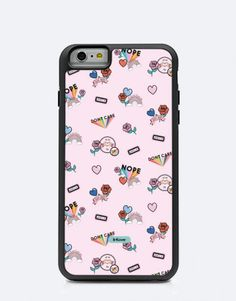 funda-love Phone Cases, Iphone, Licence Plates, Mobile Cases, Hot Pink, Lilac, Phone Case