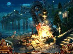 Dark Strokes Transgressões De Um Pai - screenshot do jogo 1 #jogo #jogos