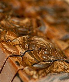 Black Cardamom and clay handmade soap by Oakwood Soaperie