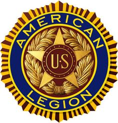 A member of the American Legion for 31 years