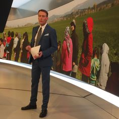 Another try to find new homes for Syrian refugees. Where in the world? Join me on #TheDay. Watch here http://www.dw.com/en/the-day-wednesday-30-march-2016/av-19049331#Syria #refugees #UNHRC #Geneva #Brussels #terror #Myanmar #Berlin #news #madeforminds