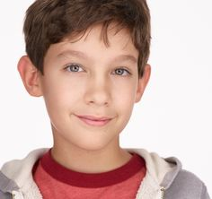 Children's Headshots in NY - Peter Hurley Photography