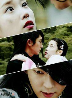 Korean Tv Shows, Hong Jong Hyun, Kang Haneul, Best Kdrama, Wang So, Korean Drama Quotes, Lee Joongi, Scarlet Heart, Moon Lovers