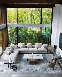 100 Modern Living Room Interior Design Ideas | Pinterest | Living ...