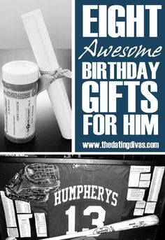 Chrissy - Updated Pinterest Pics - BirthdayGiftsForHim
