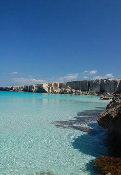 Favignana - Italia - Le più belle spiagge d'Europa per l'estate 2012