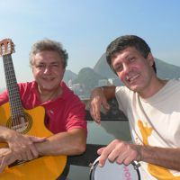 Ex-concunhados, de Tuninho Galante e Marceu Vieira by Cedro Rosa (Play Editora) on SoundCloud