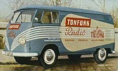 retro van graphics | Vintage Camper Van Graphics « 2fruitbats – design, technology and ...