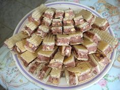 Ciocolata de casa Biscuits, Deserts, Sweets, Fish, Cookies, Meat, Recipes, Crack Crackers, Crack Crackers