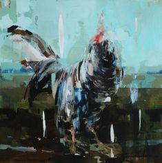 Rooster, Alex Kanevsky