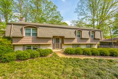 Under Contract. 920 Carrie Ln. Hixson - $195,000. 6 BR, 3.5 BA home with 2-story screened porch that leads you to the guest suite. Main-level master, full basement, den w/FP, and 2-car garage. MLS#1262437. The Paula McDaniel Group Cell: 423-667-2997 Real Estate Partners Chattanooga, LLC. 423-362-8333. Equal Housing Opportunity. Licensed in TN and GA.