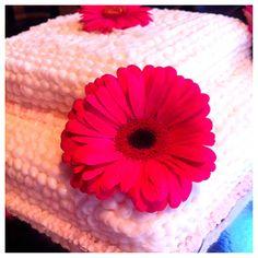 Birthday cake! Visit 3rdgenerationsbakery.com to see more styles