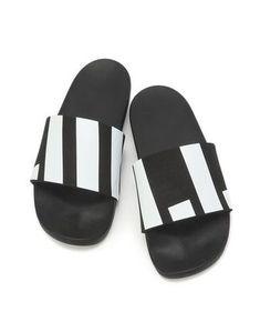 ★JILLSTUART★NEWYORK SPORT ブラック スライド サンダル Pool Slides, Sandals, Shoes, Fashion, Moda, Shoes Sandals, Zapatos, Shoes Outlet, Fashion Styles