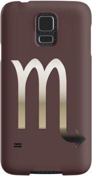 Scorpio Samsung Galaxy Cases & Skins http://www.redbubble.com/people/darthskynet/works/17043131-scorpio?p=samsung-galaxy-case