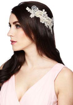 Adorned in Dreams Headband, #ModCloth
