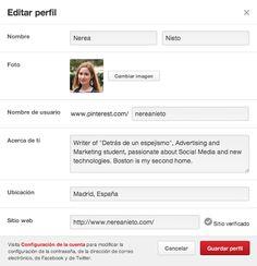 tutorial: cómo usar Pinterest (abril 2014)