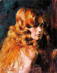 michael and inessa garmash paintings - Cerca con Google