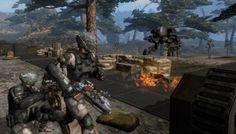 Tựa game online bắn súng mỗi server một kiểu chơi khác 4