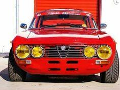Alfa Romeo's Sports Sedan is a Future Classic: HagertyThe 2017 Alfa Romeo Giulia Quadrifoglio has Alfa Bertone, Alfa Alfa, Alfa Romeo Gtv 2000, Alfa Romeo Cars, Alfa Cars, Maserati, Ferrari, Auto Gif, Automobile