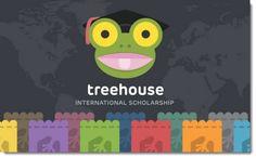 #Treehouse regala 5000 #becas a #estudiantes #universitarios de todo el mundo