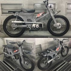 Vintage Honda Motorcycles, Triumph Motorcycles, Moto Car, Moto Bike, Moped Scooter, Scrambler Motorcycle, Motor Scooters, Custom Bikes, Cool Bikes