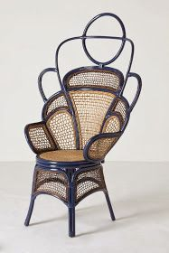 Total Inspiration: Handwoven Boline Chair