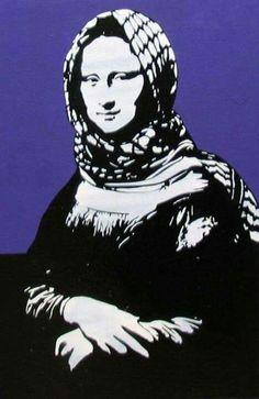 Gioconda palestina
