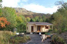 Log Cabins Scotland | Custom Built Log Cabins